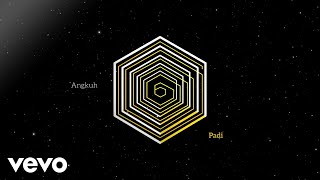 Padi - Angkuh (Official Lyric Video)