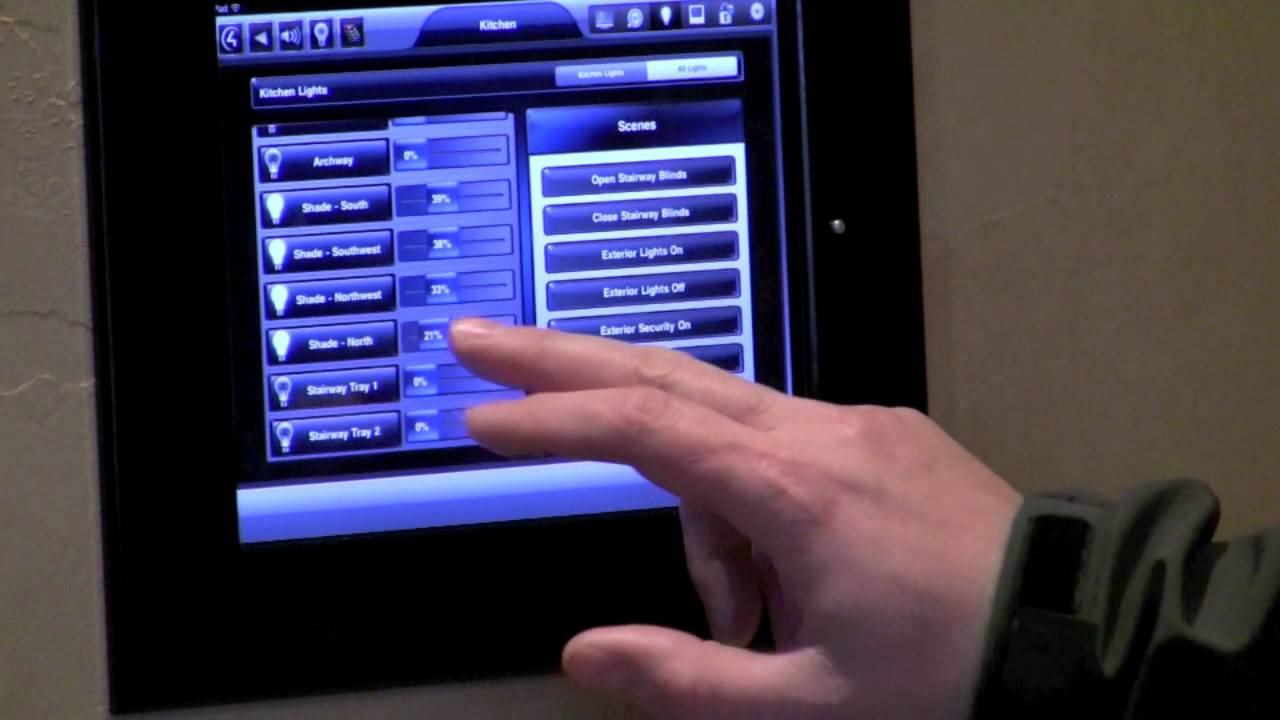 DRIVERS FOR CONTROL4 LUTRON HOMEWORKS