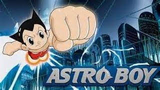Meet Tetsuwan Atom, or Astro Boy, created by the king of all manga,...