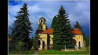 """Празнична вечерня с архиерейско предстоене в Дървенишкия манастир """"Св. пророк Илия"""" 2021"""