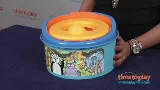 The First Years Zoo Fun Potty from TOMY