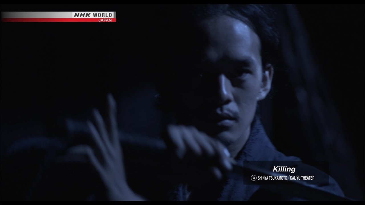 """Photo of """"Killing""""- First Period Drama Directed by Shinya Tsukamoto – video"""