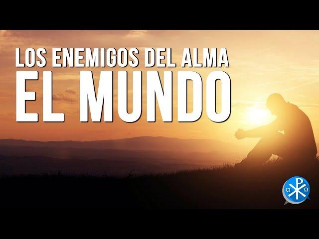 El Mundo   Perseverancia - P. Gustavo Lombardo
