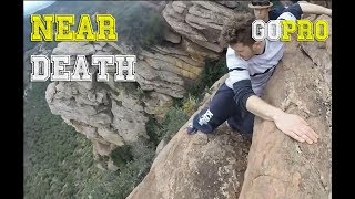 NEAR DEATH CAPTURED by GoPro and camera pt.12 [FailForceOne] thumbnail