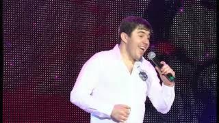 Шамиль Ханакаев  Удивительная любовь Ханакаев 13
