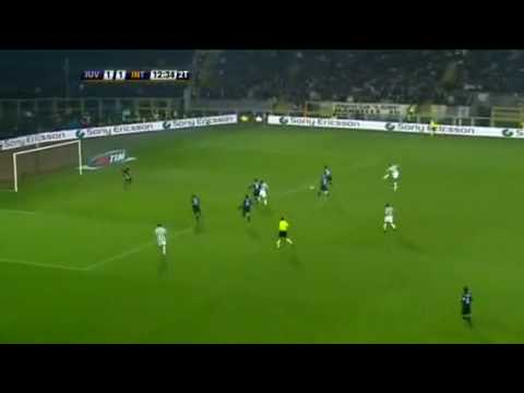 Juventus - Inter 2-1 Sky