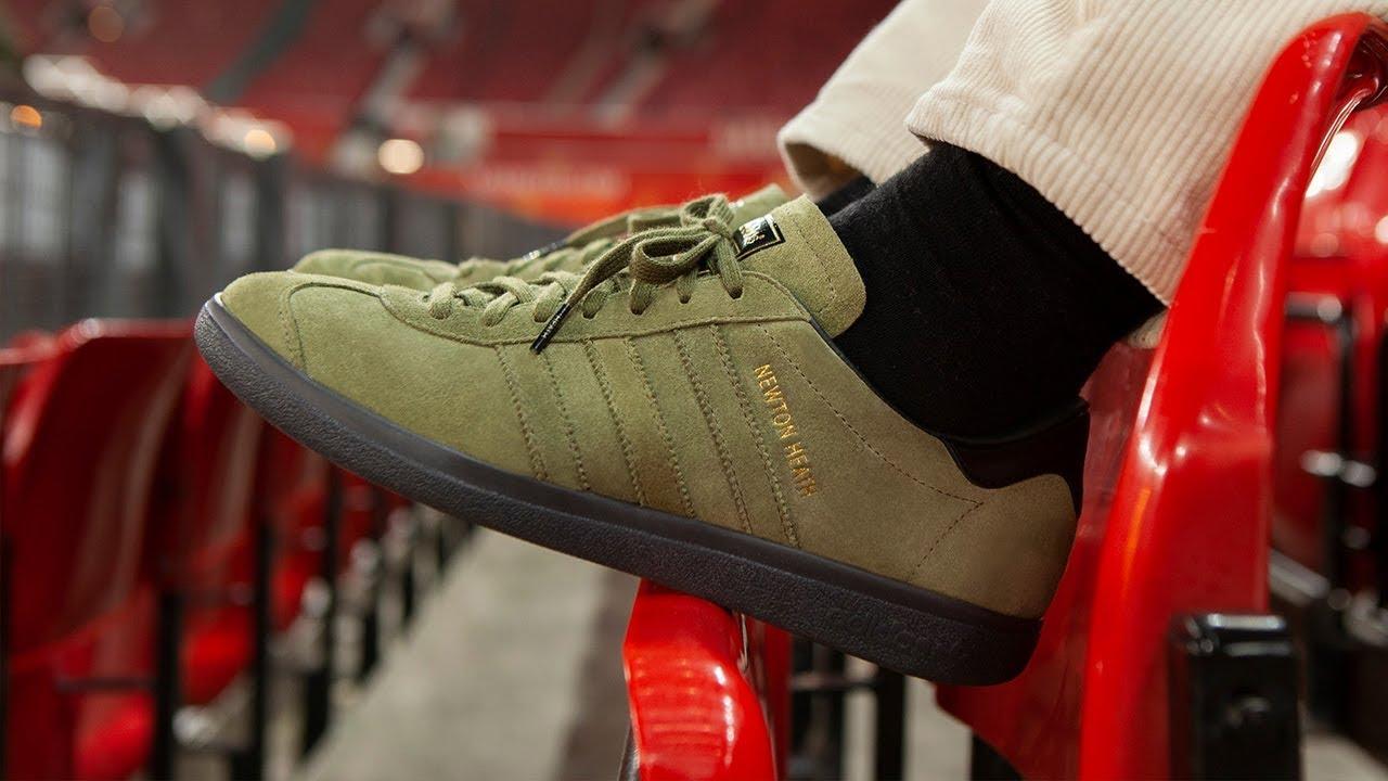 adidas Originals Newton Heath - size? blog