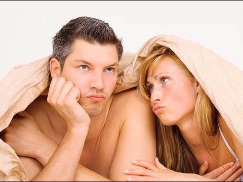 Что в сексе ненавидят мужчины