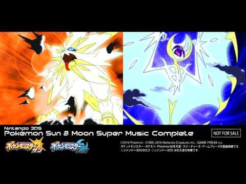 Sinnoh Route 225: Day Time (Remastered)   Pokémon Sun & Moon Style