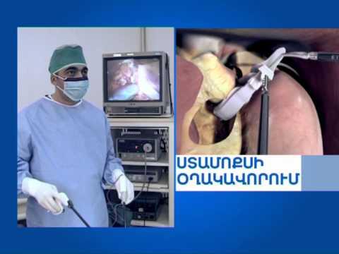 Shengavit medical center
