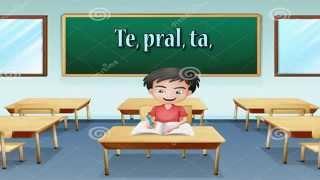 Crioulo do Haiti aula #5 – Tempo verbal