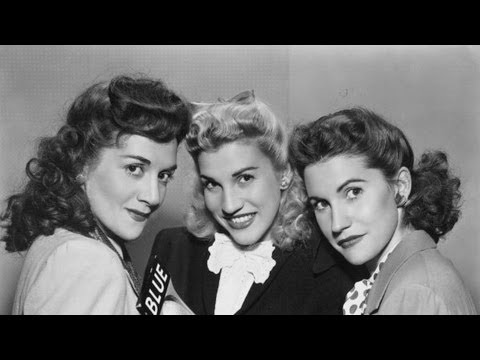 The Andrews Sisters & Bing Crosby - Is You Is Or Is You Ain't My Baby