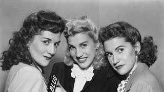The Andrews Sisters & Bing Crosby - Is You Is Or Is You Ain