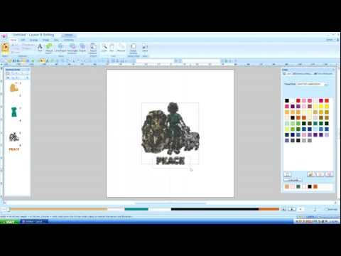 Brother Pe Design Next Editing Dst Other Files 1 Of 3 Lesson 8 Youtube