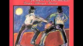 Juan Sosa canta a J. L. Borges // Milonga de Manuel Flores
