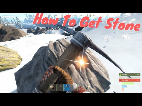 Rust: How to