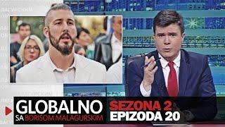 Makedonija: Globalno sa Borisom Malagurskim (BN)
