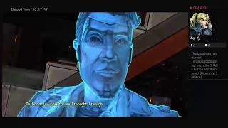 PS4 Tales from the borderlands episode 2