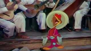 Arriba Brothers Mexican hat dance 96