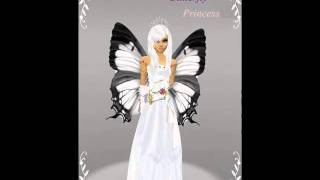 Butterfly Princess - Stereo Love :)