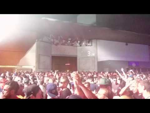 KERRY CHANDLER, SONAR 2016 Barcelona