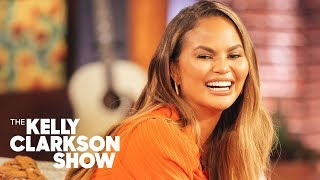 <b>Chrissy Teigen</b> Says Celebs Should Apologize For Being 'A ...