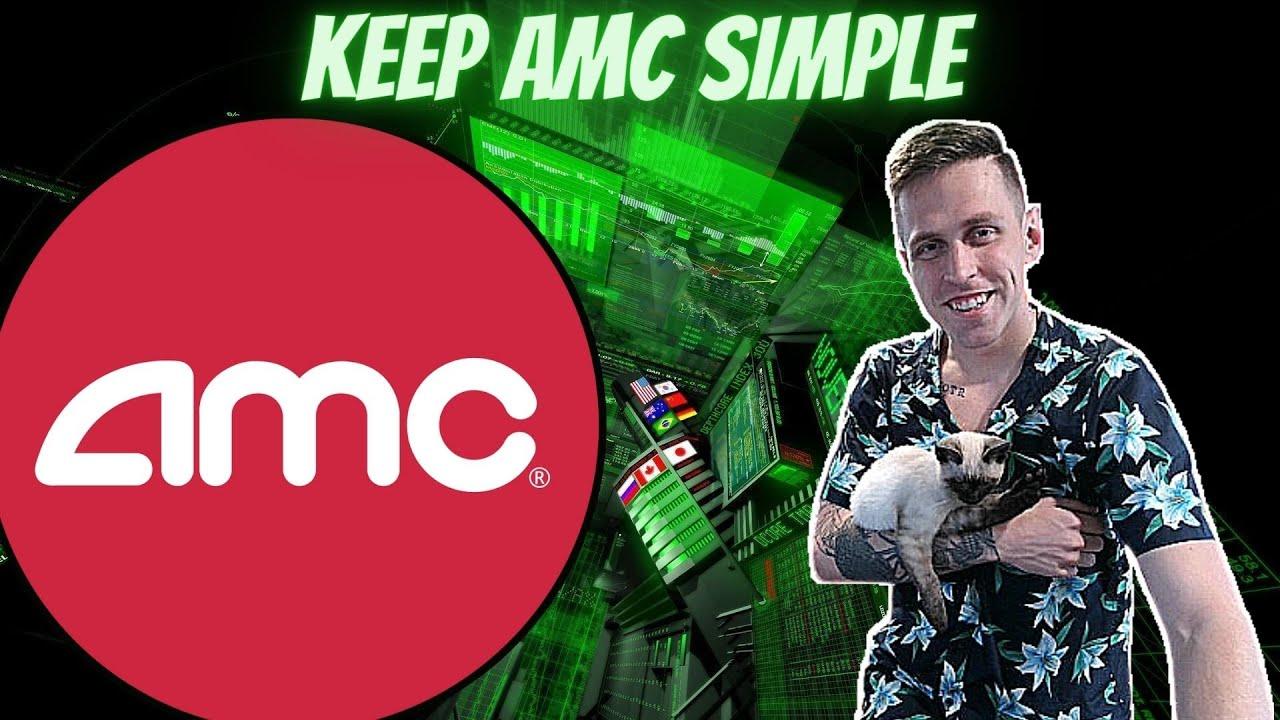 Keep AMC simple
