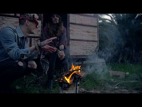 Danien & Theø - Gipsy (feat. Samuel Heron)