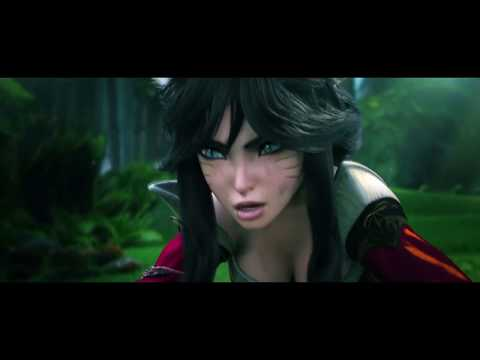 K-391 - Ignite (feat. Alan Walker, Julie Bergan & Seungri) [League Of Legends Cinematic]