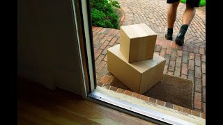 Best ways to protect your holiday packages from porch pirates