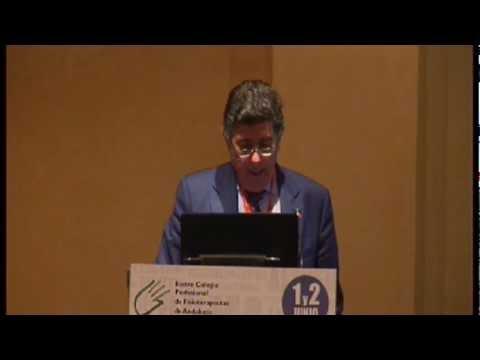 Ponencial Manuel Perez 'Situación de las Enfermedades Raras en España'