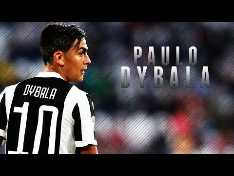 Paulo Dybala 2017/18  ►More Than You Know ft. Axwell Λ Ingrosso - HD 60p