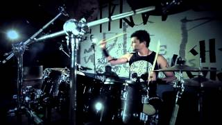 """Eridanus - """"Set It on Fire"""" Official Music Video"""