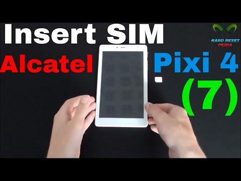 Alcatel Pixi 4 (7) Video clips - PhoneArena