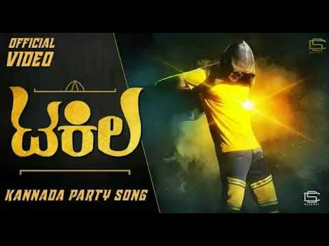 TEQUILA - kannada rapper chandan shetty ft. Shalini Gowda [ORIGINAL VIDEO]