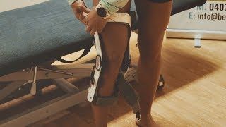 Brace for ACL, PCL, LCL and MCL Injuries - BetterFX
