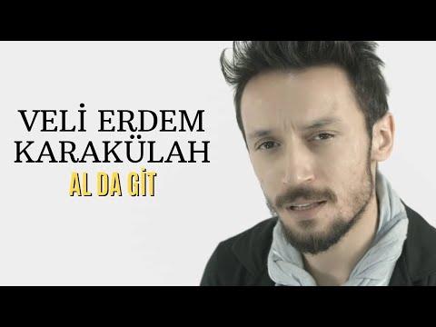 Veli Erdem Karakülah V.E.K -  Alda Git - 2015 (Official Klip)