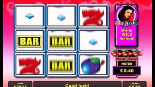 Sinderella Slot - Novomatic online Casino Games