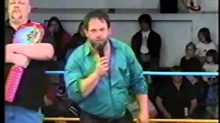 Matt Borne: Screwed by WWF & WCW!!