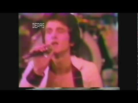 Bay City Rollers  (Pat McGlynn) - Too Young to Rock 'N Roll