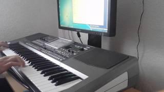 Korg Pa900 Rumba Mix Uno momento, Bumerang, Kraj i tacka