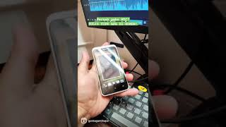 Goodbye My HTC Desire XC Dual-sim