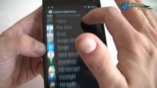 Review of the Smartphone Star C1000: Test, Benchmark, and Specifications - ElectroFame