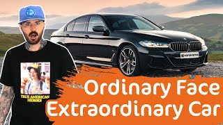 2021 BMW 5 Series Review | Ord…