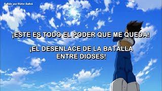 Dragon Ball Super Ending 2 Latino + Avance Capitulo 14 FULL HD 1080P (Créditos Oficiales)