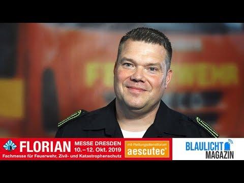 FeuerwehrWilli Auf Der FLORIAN 2019 In Dresden