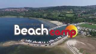 SLOVENIAN BEACH CAMP 2015