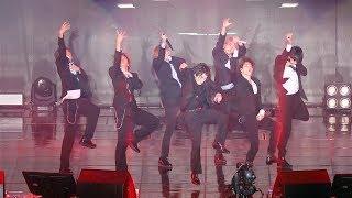 Gambar cover 190811 BTS - Mic drop (방탄소년단 마이크드롭) [Lotte Family Festival] 4K 직캠 by 비몽