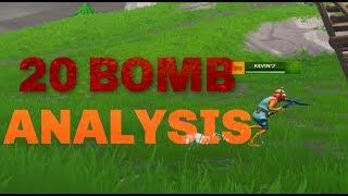 Fortnite 23 Kills Analysis! - Educational Commentary! / How to get better in fortnite!