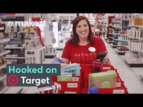 Why You Spend So Much Money At Target